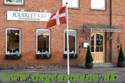Restaurant Hårlev Kro