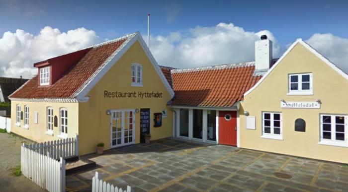 Restaurant Hyttefadet