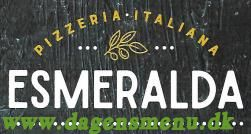 Esmeralda Pizza Amager