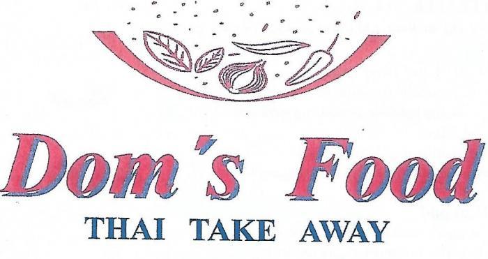 Doms Mad Thai Takeaway