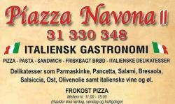 Piazza Navona nr 2