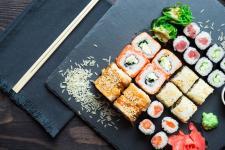 9-Ni-Running Sushi