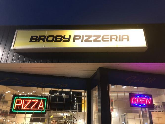 Broby Pizzeria