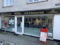 Café & Restaurant Mona