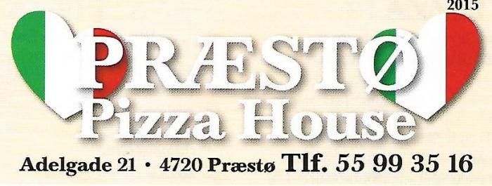Præstø Pizza House