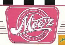 Moe'z Meat n Burger