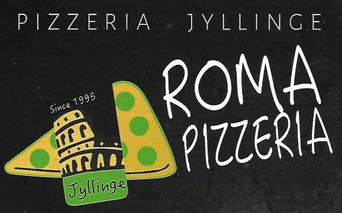 Romas Pizza i Jyllinge