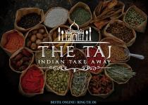 The Taj Indisk Take Away Rødovre -