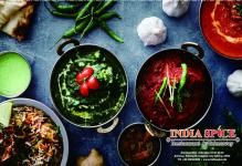 India Spice Indisk Take Away