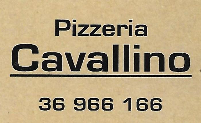 Cavallino Pizza Mimersgade