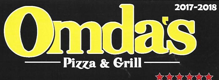 Omda's Pizza & Grill