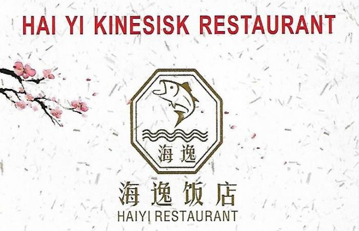 Hai Yi Kinesisk Restaurant