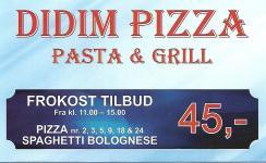 Didim Pizza