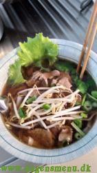 Den Blå Elefant - Thai Restaurant