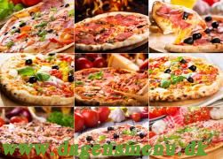 Bedsted Pizzarie