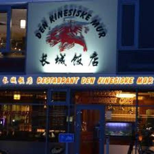 Restaurant Den Kinesiske Mur i Viborg
