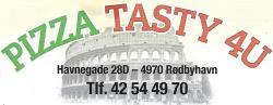Pizza Tasty 4U