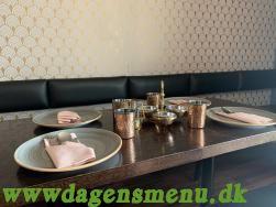 India Spice indisk restaurant