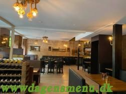 Restaurant Cafe Torvet