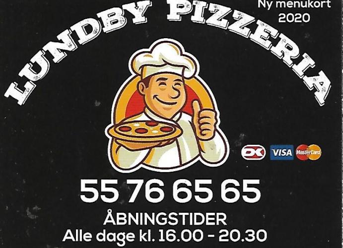 Lundby Pizzabar