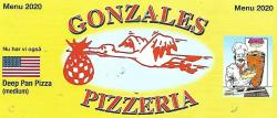 Gonzales Pizzeria
