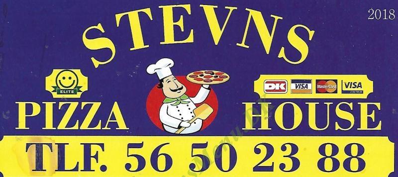 Stevns Pizza House