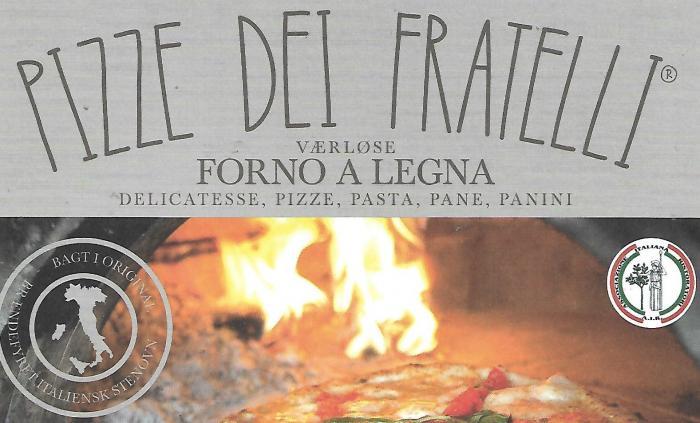 Pizze Dei Fratelli