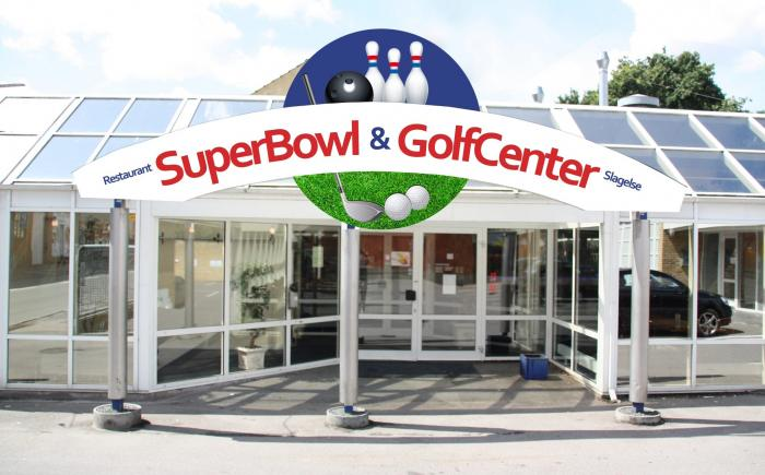 Restaurant Superbowl & Golfcenter