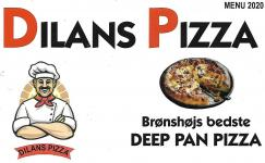 Dilans Pizza