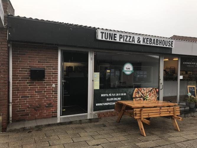 Tune pizza & kebabhouse