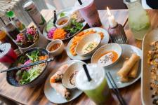 Xin Chào Vietnamesisk Restaurant