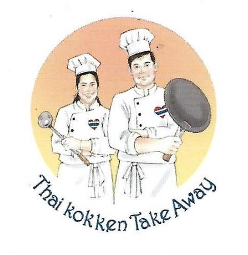 Thai-Kokken Grill & Takeaway