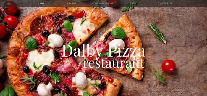 Dalby Pizzaria og Restaurant