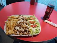 Xpress Kebab