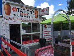 Stations Kebab