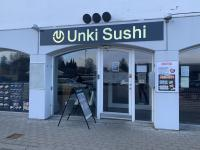 Unki Sushi