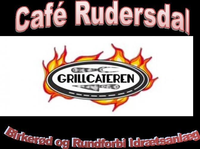 Cafe Rudersdal