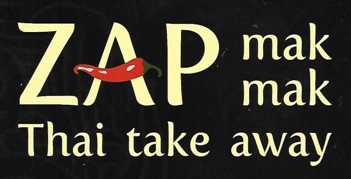 Zap Mak Mak Thai Take Away