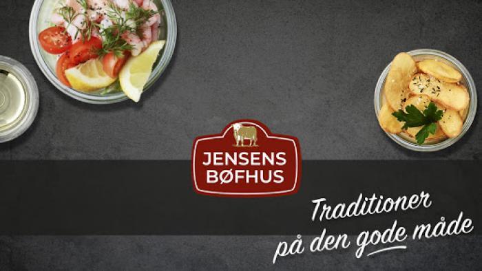 Jensens Steakhouse Svendborg