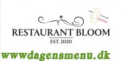 Restaurant Bloom