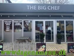The Big Chef