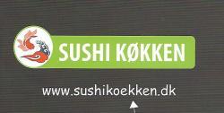 Sushi Køkken
