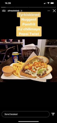 Yilmaz Döner Kebab
