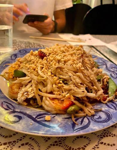 Vietnam Rice & Noodle Bar