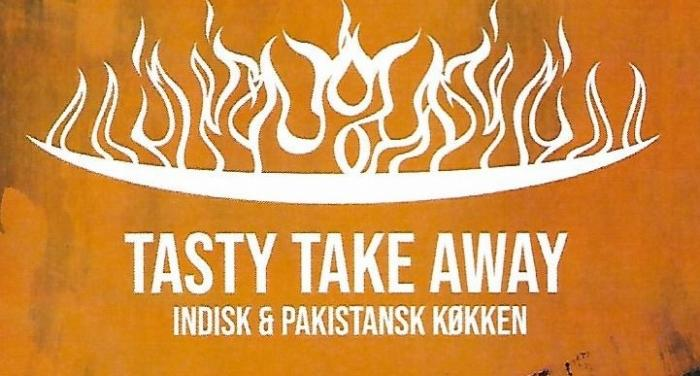 Tasty Take Away