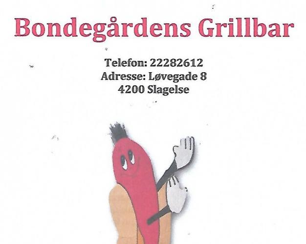 Bondegårdens Grill og Smørrebrød