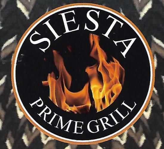 Siesta Prime Grill Køge