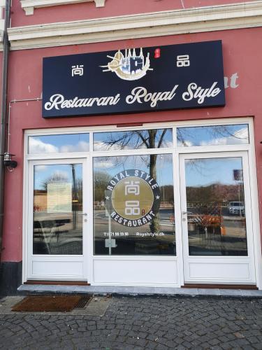 Restaurant Royal Style