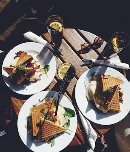 Café Jorden Rundt