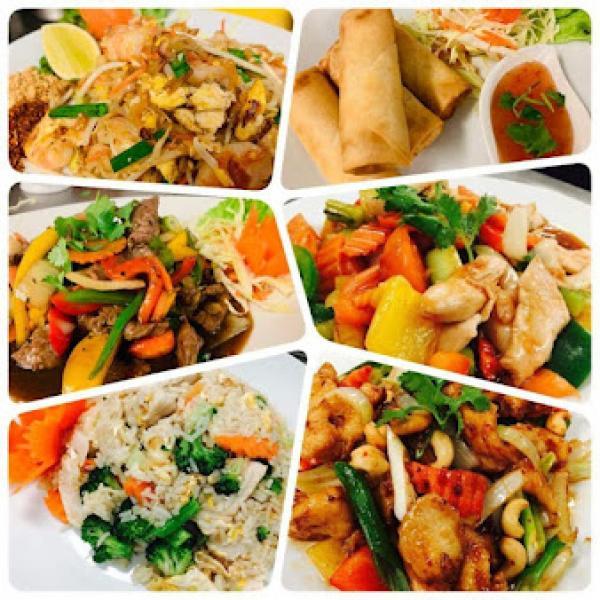 Restaurant KAO Thai